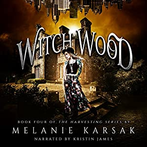 Witch Wood Audiobook