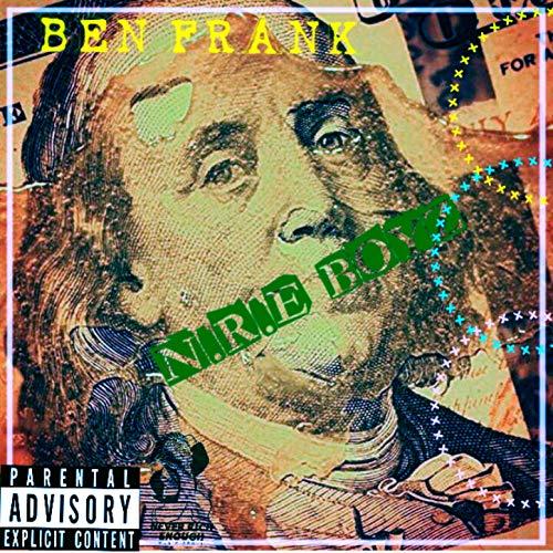 Ben Frank - Ben Frank [Explicit]