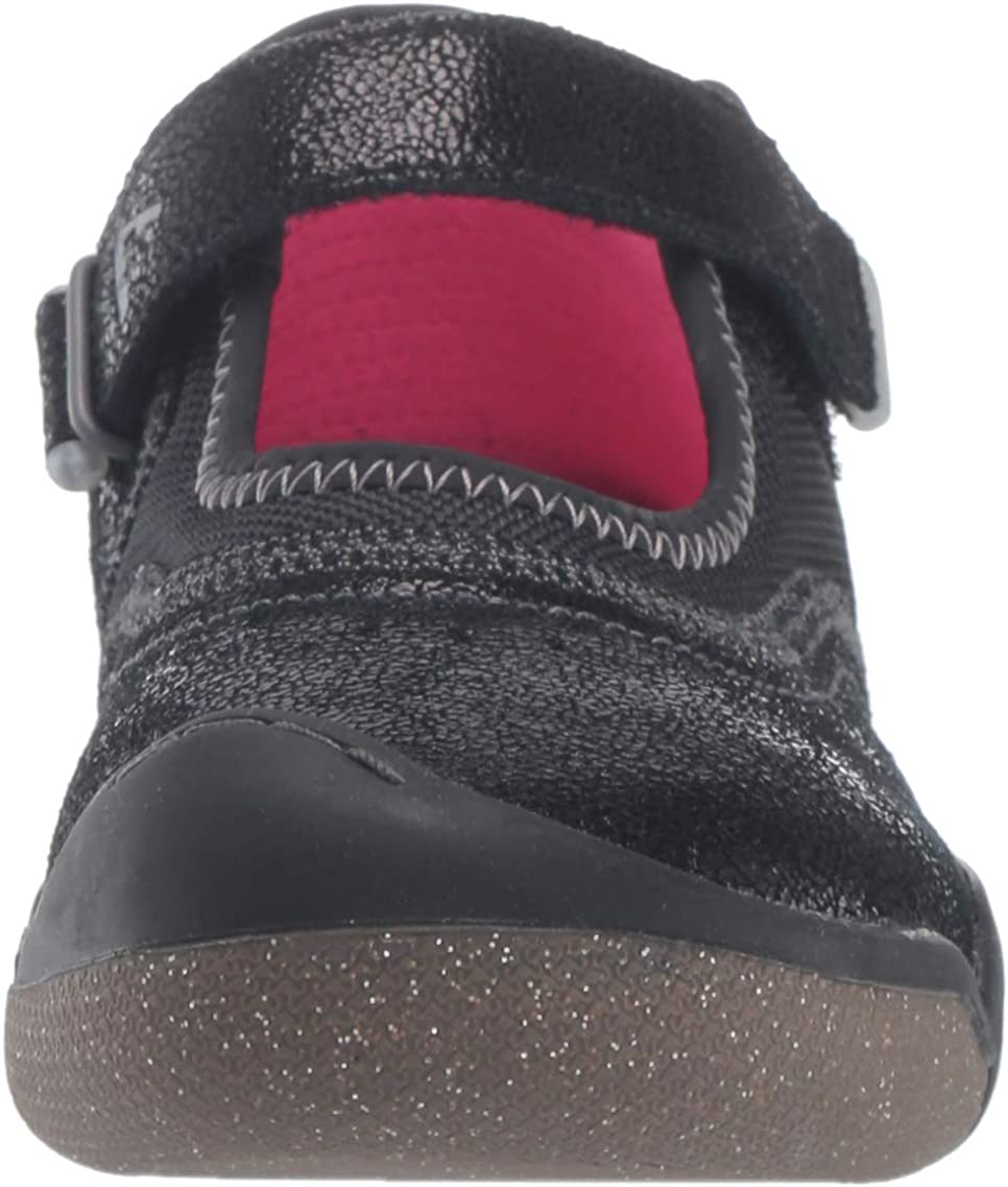 plae Kids Emme Mary Jane Flat