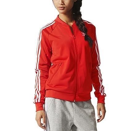 Donna Da Supergirl Adidas Originals Giacca Sportiva THn4Zg