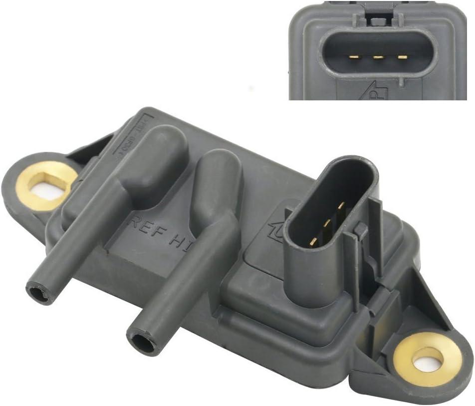 EGR Exhaust Gas Recirculation Pressure Feedback Sensor For Ford Lincoln Mazda Mercury Replaces DPFE15 EPS4