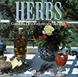 Herbs, Emelie Tolley and Chris Mead, 0517552442