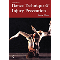 Dance Technique and Injury Prevention book cover