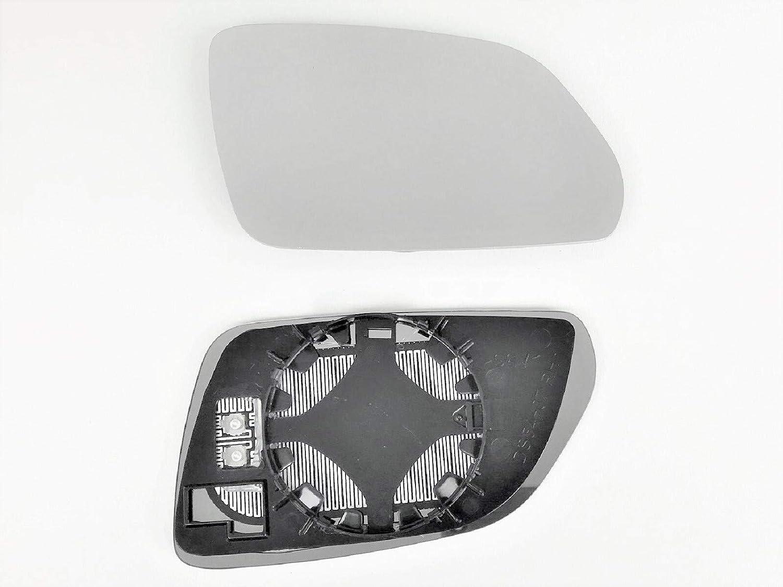 Spiegel Spiegelglas Rechts Beheizbar Für Elektrische Und Manuelle Aussenspiegel Achtung Passt Erst Ab Facelift 06 2005 Auto