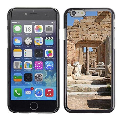 """Premio Sottile Slim Cassa Custodia Case Cover Shell // F00006826 Libye // Apple iPhone 6 6S 6G PLUS 5.5"""""""