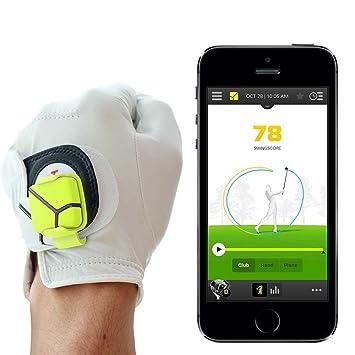 Zepp Bluetooth 3D - Entrenador de Swing para Golf