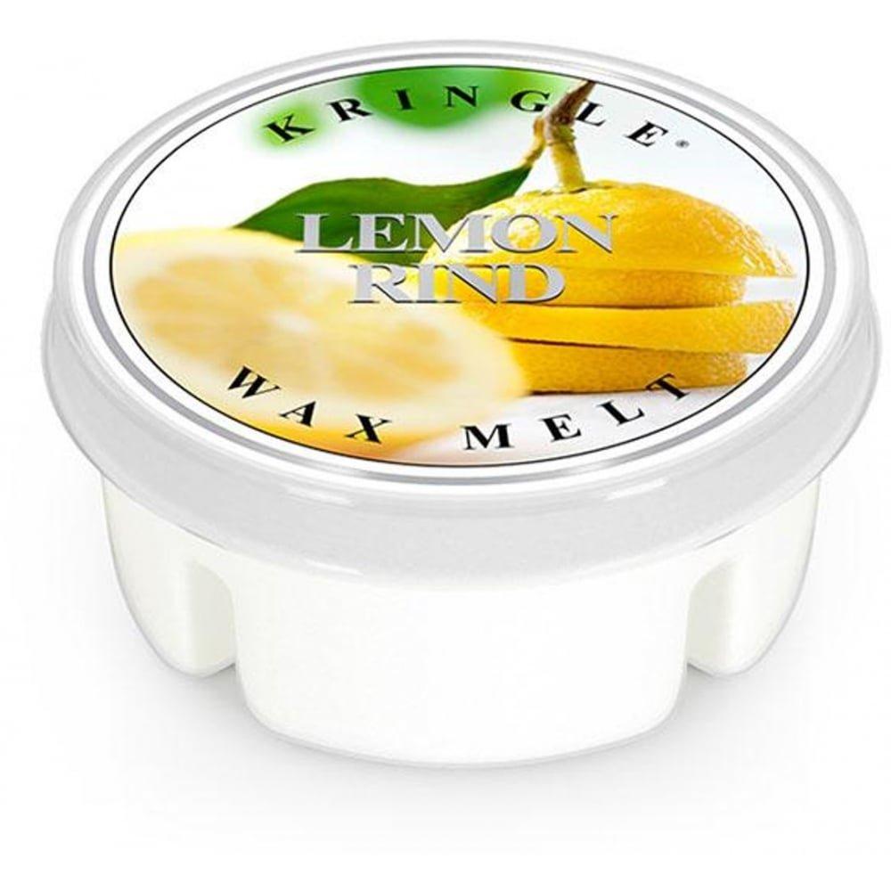 レモンRind Scented Candle Potpourri Wax Melts (1.25oz) 0028-002200 #151027 B0072ZHWVG  Potpourri Wax Melts (1.25oz)