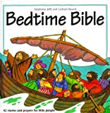 Bedtime Bible, Stephanie Jeffs, 0829414282