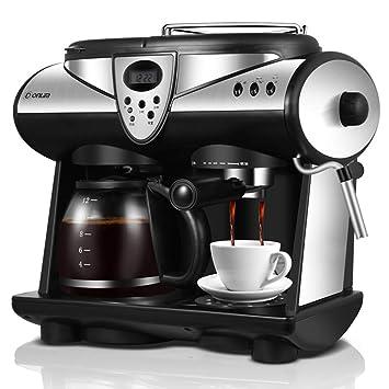 Vollautomat Kaffeemaschine Mit Profi Pumpe Espresso Maschine Mit 20