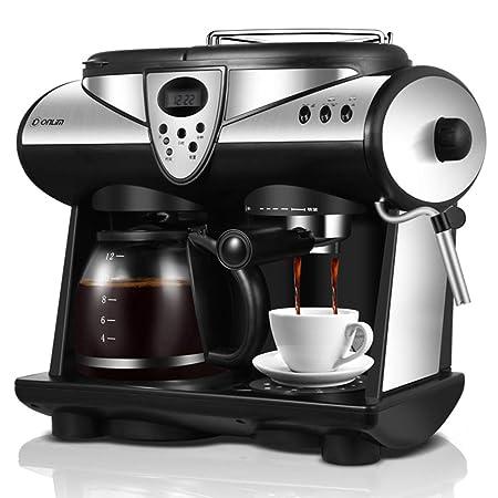 Totalmente automática Bomba de alto voltaje - Cafetera con ...