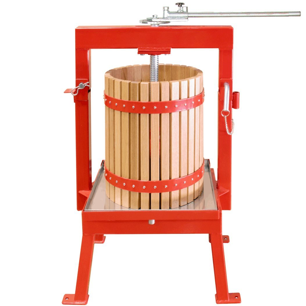 Maximizer Fruit Press 36 Liter