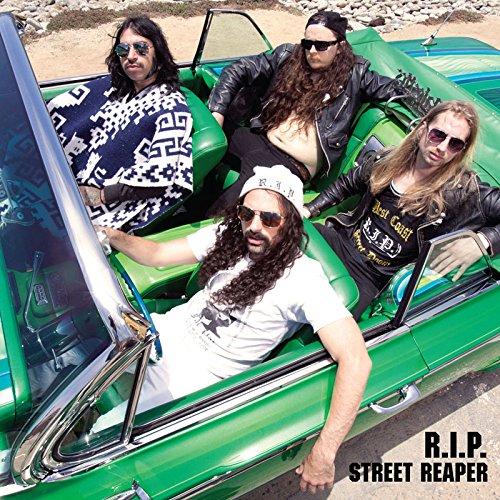 R.I.P. - Street Reaper (LP Vinyl)