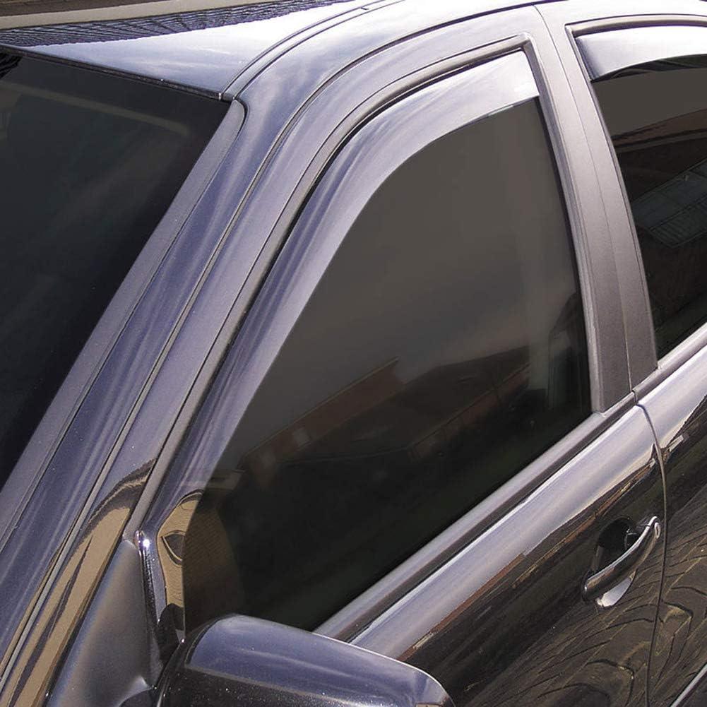 Climair Clk0033813k Windabweiser Klar Auto
