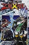 Yu-Gi-Oh ! Zexal, tome 5 : Le monde du tablier !! par Takahashi
