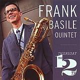 Thursday the 12th by Frank Basile