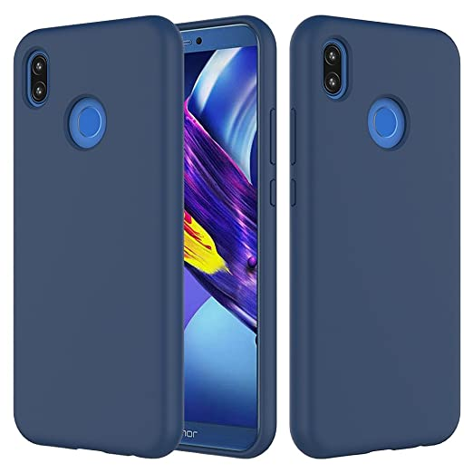 Amazon.com: Huawei P20 Lite Case, Slim Soft TPU Silicone ...