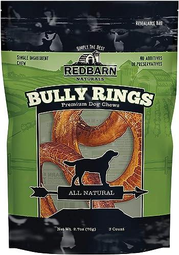 Redbarn Bully Rings 3pk 2-Count