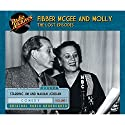 Fibber McGee and Molly: The Lost Episodes, Volume 1 Radio/TV Program by Don Quinn, Marian Driscoll,  full cast Narrated by Jim Jordan