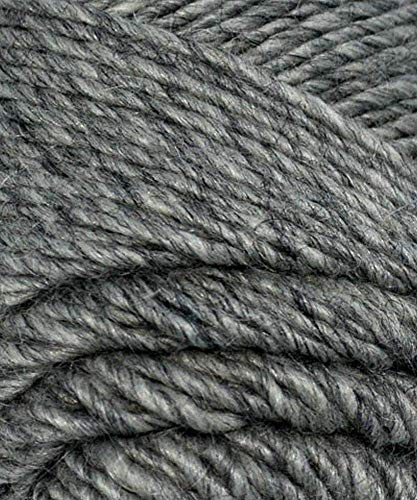 Lamb's Pride Worsted by Brown Sheep - #03 Grey Heather ()