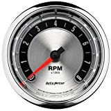 Auto Meter 1298 3-3/8 A/M TACHOMETER