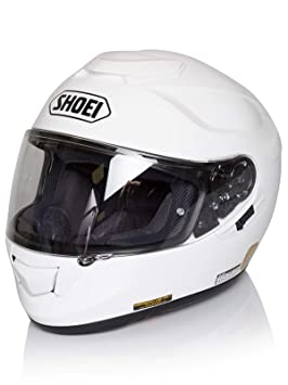 Amazonfr Shoei Casque Moto Gt Air Blanc S Blanc
