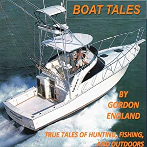 Boat Tales Audiobook