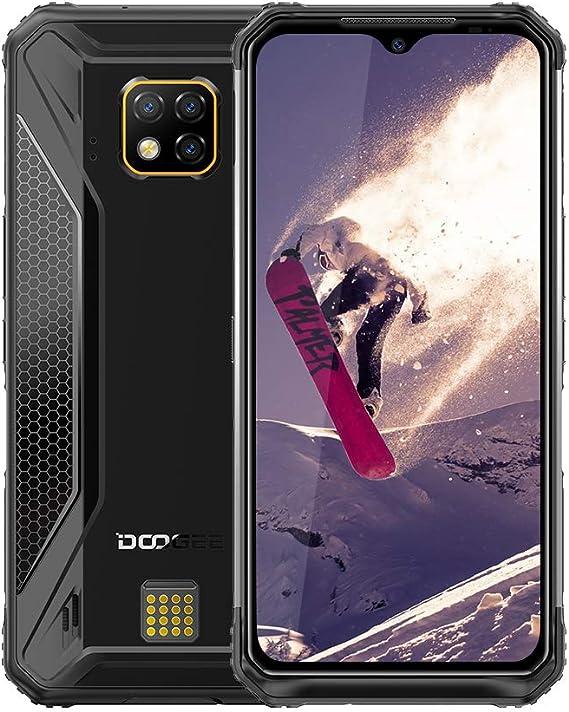 DOOGEE S95 Pro Móvil Antigolpes: Amazon.es: Electrónica
