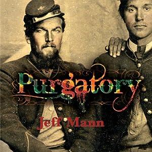 Purgatory Hörbuch