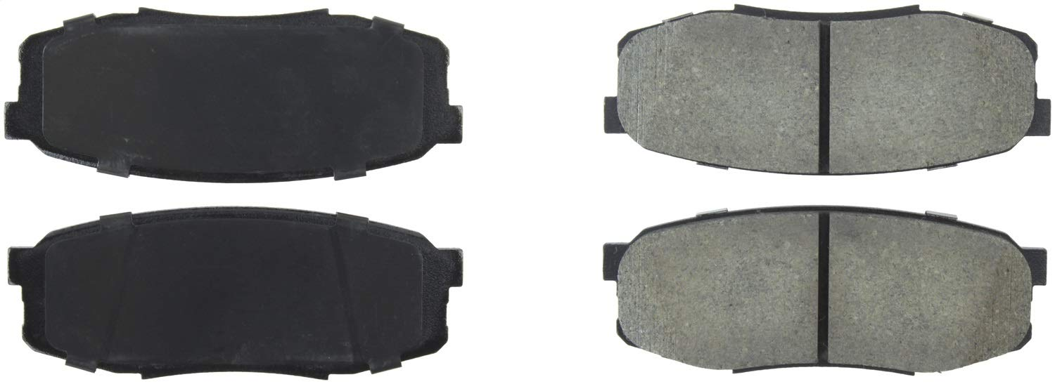 StopTech 309.13040 Street Performance Rear Brake Pad