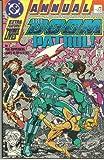The Doom Patrol! Annual #1