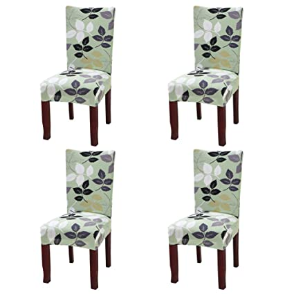 Home Textile 2019 New Style Stretch Seat Cover Wedding Banquet Dining Chair Protector Cover Hotel Party Deco Beautiful In Colour Home & Garden