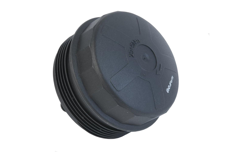 URO Parts 11 42 7 525 334 Oil Filter Housing Cap