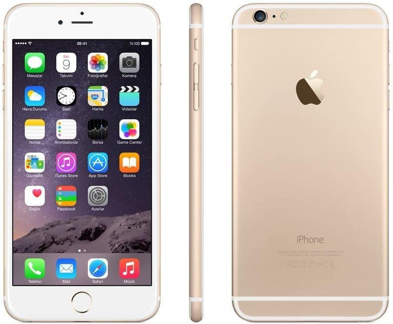 Apple iPhone 6 32GB Gold: Apple: Amazon.es: Electrónica
