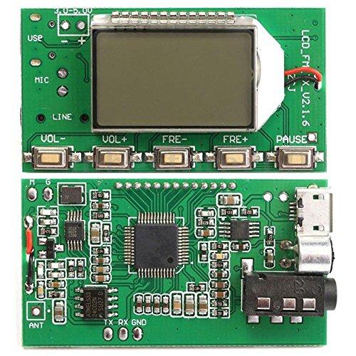 diy module fm - 5