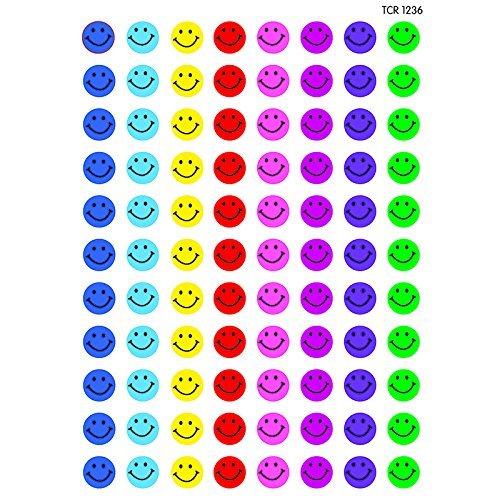 【最安値に挑戦】 先生作成されたリソースMiniステッカーHappy 528pk Faces B00QFXIRCE 528pk Faces TCR1236 24 B00QFXIRCE, オオスミチョウ:fdaf9be3 --- mvd.ee