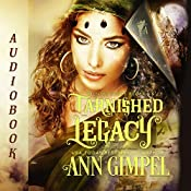 Tarnished Legacy: Soul Dance, Book 2 | Ann Gimpel