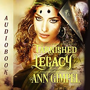 Tarnished Legacy Audiobook