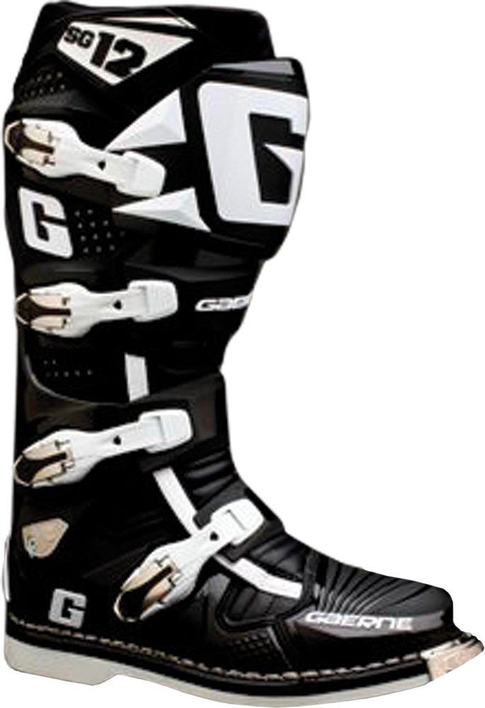 Gaerne G-React/SG-12 Steel Toe Kit