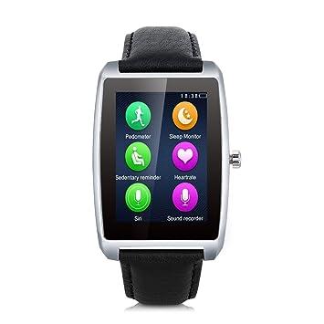 Zeblaze Cosmo - Smartwatch Bluetooth (Pantalla 1.61
