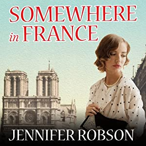 Somewhere in France Audiobook