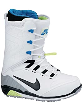 Zoom 2015 Kaiju Snowboard Blancnoir Bottes Amazon Uk11 À Nike De 7YndWHa7