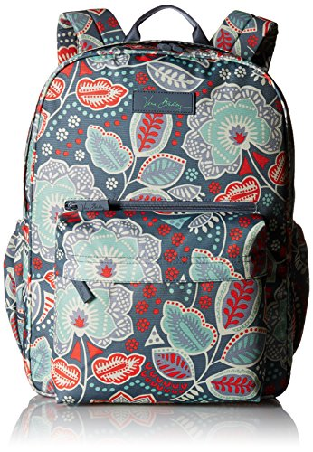 UPC 886003366738, Vera Bradley Women's Lighten up Grande Backpack, Nomadic Floral