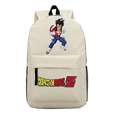ea474fae61 YOYOSHome Dragon Ball Z Anime Goku Cosplay Bookbag Rucksack Backpack School  Bag