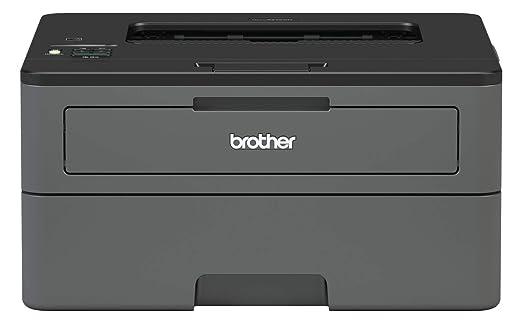 Brother HLL2370DN - Impresora láser monocromo con red y dúplex + Brother TN-2420 Laser cartridge 3000 páginas Negro tóner y cartucho láser