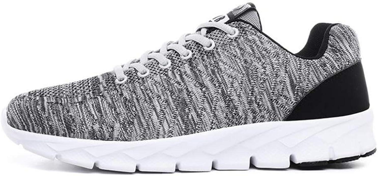 Zapatillas de Running para Hombre Zapatillas de Deporte con ...