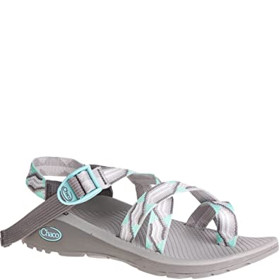 47865693ac4a Chaco Women s Z Cloud 2 Candy Gray Sandal  Buy Online at Low Prices in  India - Amazon.in