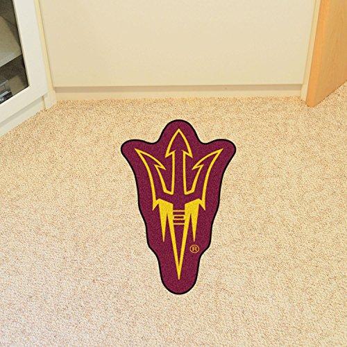 Mascot Mat Arizona State University 22.5