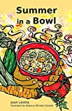 img - for Summer in a Bowl book / textbook / text book