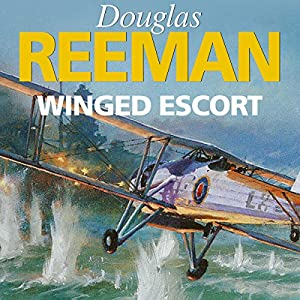 Winged Escort Audiobook