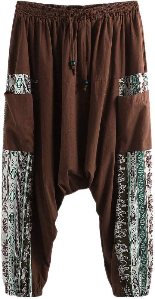 Pantalones Hippies Todoparahippies Com